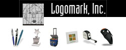 Logomark and Giftcor - Corporate Gifts & Such