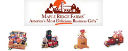 Maple Ridge Farms - Food Gifts